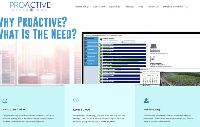 why proactive